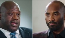 Shaq Revealed To Kobe He Took Summers Off & Didn't Try As Hard When They Played Together (VIDEO)