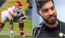 Chiefs OL Laurent Duvernay-Tardif Wants To Put 'M.D.' On His Jersey After He Completes Medical School