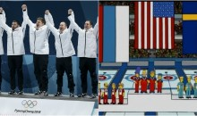 The Simpsons Predicted The U.S. Winning Olympic Curling Gold 8 YEARS AGO (VIDEO)