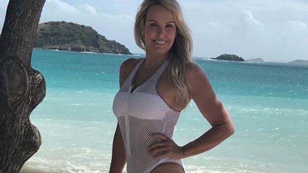 Bill Belichick's Girlfriend Still Fine as Hell | Total Pro Sports