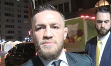 Conor McGregor Lists 4 Possible Opponent For MMA Return, And They're All HUGE Names