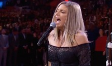 Internet Hilariously Reacts To Fergie's Anthem At NBA All-Star Game (TWEETS)