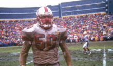 Former 49ers LB Says He Suffered 2,500 Concussions During Football Career (AUDIO)
