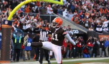 Ex-NFL WR Mohamed Massaquoi Reveals He Had His Hand Amputated After ATV Accident (VIDEO)