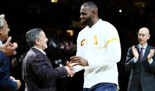 REPORT: Dan Gilbert Doesn't Care if LeBron Leaves Again; Wants to Be 'Jerry Jones of The NBA'