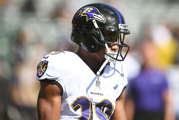 Marlon Humphrey has hearing scheduled for March 1 on robbery charges