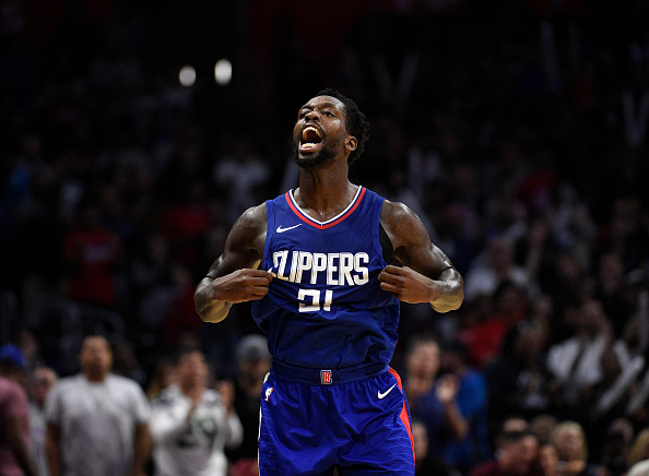 Patrick Beverley Rips Will Cain; Tells Him 'He Knows Nothing About Basketball' | Total Pro Sports