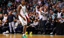 Adidas Terminated Terry Rozier's Contract for Wearing Nikes During a Shootaround