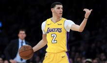 Lonzo Ball Is Reportedly Charging $199 For Autographs During All-Star Weekend
