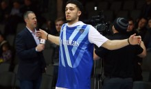 Big Baller Brand Unveils LiAngelo Ball's Signature Shoe; Priced At $495