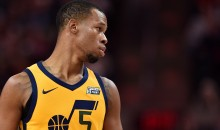 BREAKING: Utah Has Traded Rodney Hood To Cleveland; Derrick Rose Goes To The Jazz