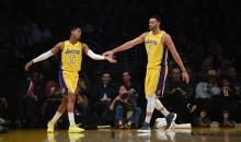 BREAKING: Lakers Trade Jordan Clarkson & Larry Nance To the Cavaliers