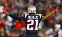 REPORT: Malcolm Butler Benched Due To Missed Curfew, Caught With Weed