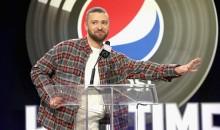 Prince Hologram Scrapped From Justin Timberlake's Super Bowl LII Halftime Performance After Backlash