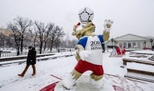 Fans Will Be Allowed To Bring Marijuana, Cocaine, and Heroin to World Cup in Russia