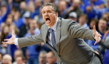John Calipari Says NCAA Should Allow Players To Make Money Off Their Name, Likeness