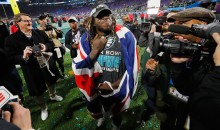 Jay Ajayi Threw Major Shade At The Dolphins & Adam Gase After Winning Super Bowl
