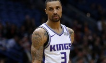 BREKAING: Cavs Acquire George Hill In 3-Team Deal; Iman Shumpert to Kings