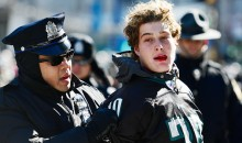 Man Critically Wounded In Stabbing; Cops Respond To Fights During Eagles Parade
