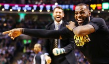 REPORT: LeBron James To Produce New 'House Party' Movie