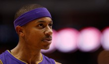 Isaiah Thomas Boldly Declares Kobe Bryant As The NBA's 'Best Player Ever'