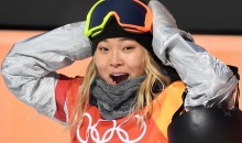 "Barstool Personality Calls 17-Year-Old Chloe Kim a ""Little Hot Piece of Ass"" (AUDIO)"
