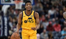 Donovan Mitchell Hooks Fan Up With Tickets So He Could Ask Classmate Out