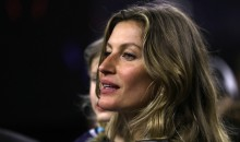 Gisele Bündchen Personally Congratulated Eagles Players After Super Bowl LII (TWEET)