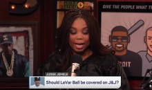 "Jemele Hill on LaVar Ball: 'He's Like The Drunk Uncle At The Picnic"" (VIDEO)"
