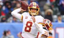 RUMOR: Vikings Have Offered Kirk Cousins $91 Million Fully Guaranteed