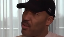 LaVar Ball Says Stephen A. Smith is 'Faker Than a $3 Bill' & He Has a 'Big Forehead' (VIDEO)
