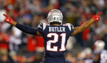 Malcolm Butler Drops F-Bomb In Response To Super Bowl Benching