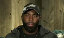 Malcolm Jenkins Appears On CNN To Say He Won't Be Visiting Donald Trump's White House (VIDEO)