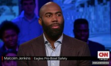 Malcolm Jenkins on Skipping Visit To Trump White House: 'Not Interested In Photo Ops' (VIDEO)