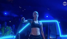 Let's Meet Mette Towley, The Lady Who Stole The Show During NBA All-Star Halftime (PICS + VID)