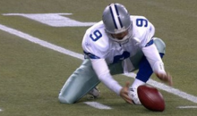 Watch Tony Romo 'The Broadcaster' Call Tony Romo 'The Quarterback's' Bloopers (VIDEO)