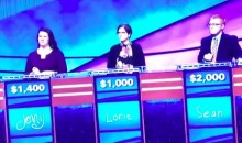 'Jeopardy' Contestants Dropped The Ball On Yet Another Football Question (VIDEO)