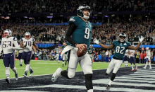Ex-VP Of Officiating Mike Pereira Says Eagles Were In Illegal Formation During 'Philly Special' Play