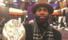 Malcolm Jenkins Says NFL Coaches Are STILL Convinced Patriots Are Cheating