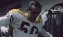 Any Guesses Who the First Player Was That the NFL Mic'd Up 50 Years Ago? (VIDEO)