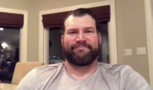 Joe Thomas Continues To Shoot His Shot At Free Agent QBs, Points Out Cleveland's Great Weather (TWEET)