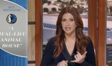 Watch ESPN Host Rachel Nichols Absolutely Blast the Mavs Over Their Hostile Workplace Allegations (VIDEO)