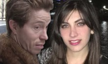 """Shaun White's Sexual Harassment Accuser BLASTS Him For """"Gossip"""" Comment"""