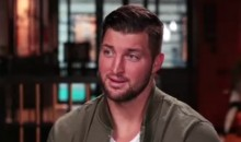 """Tim Tebow: """"I Still Have Offers to Go Play Other Positions"""" in Football (VIDEO)"""
