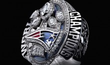 Family Version of Tom Brady Super Bowl Ring Sells for Record $344,927