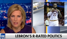 "Fox News' Laura Ingraham Releases Statement Following Backlash From LeBron ""Shut Up & Dribble"" Comment"