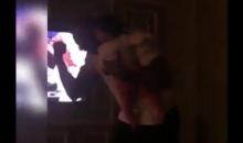 "Kobe After Eagles Won: ""We F*cking Won The Super Bowl"" (VIDEO)"