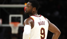 REPORT: Dwyane Wade Was The Main Instigator That Caused The Kevin Love Drama