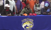 Top High School Recruit Just Pulled The Most Disrespectful Commitment In National Signing Day History (VIDEO)