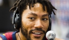 REPORT: Utah To Release Derrick Rose After Acquiring Him From Cavs